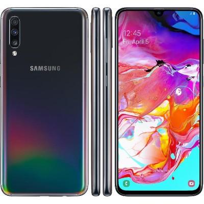 سعر جوال Samsung Galaxy A70 فى عروض مكتبة جرير مع المميزات والعيوب