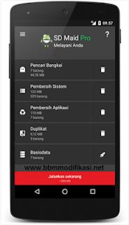 SD Maid Pro v4.8.5 Apk Android