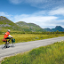 Lofoten Islands on a Brompton (Peter Forde)