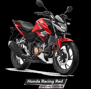 New CB150R Spesial Edition Raptor Black Honda Sejahtera Mulia Cirebon Jawa Barat