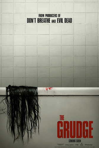The Grudge (BRRip 720p Dual Latino / Ingles) (2020)