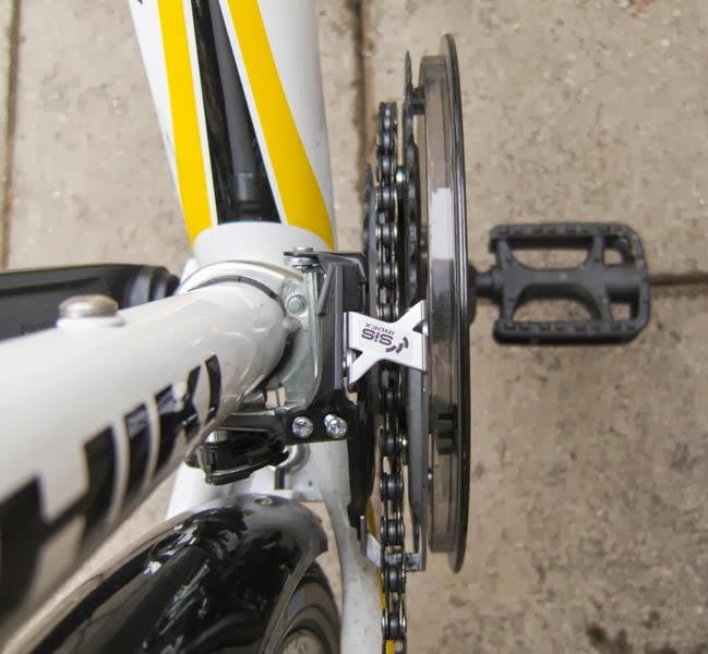 Polkupyörä Vaihteet