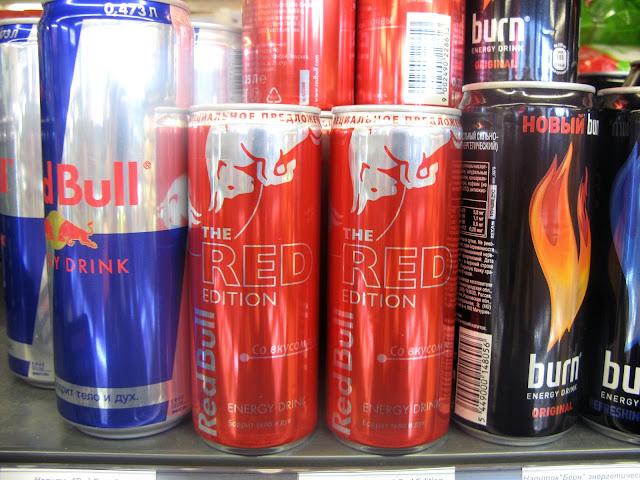 Новый Red Bull The Red Edition, Red Bull со вкусом клюквы, Ред Булл со вкусом клюквы, новый вкус Red Bull, новый вкус Ред Булл, Red Bull The Red Edition Russia, huntbull