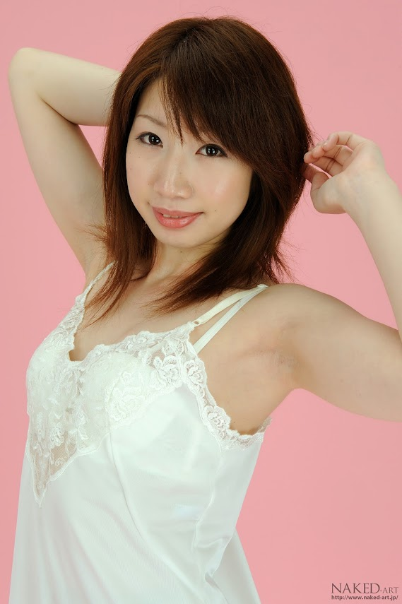 Naked-Art Photo No.00166 Yuu Kosuge 小菅由宇 sexy girls image jav