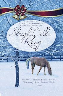 sleigh-bells