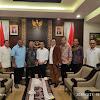 Presiden Akan Hadiri Acara Puncak HPN 2020 Di Banjarmasin