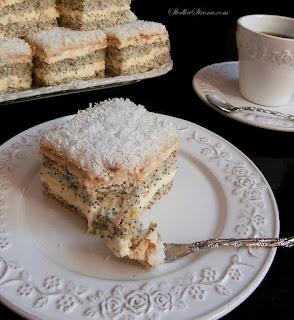http://www.slodkastrona.com/2015/05/ciasto-weselna-dama-z-masa-budyniowa-i.html