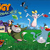Oggy and cockroaches hindi episodes 720p HD