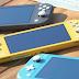 Sudah Tahu Apa Itu Nintendo Switch Lite? Simak Disini!