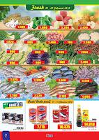 Katalog Promo HARI-HARI Swalayan Terbaru REGULER Periode 01 - 14 Februari 2018