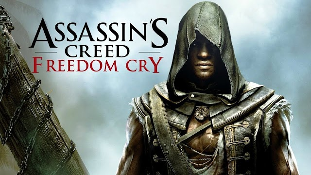Download Assassin's Creed Freedom Cry Highly Compressed PC || in Parts