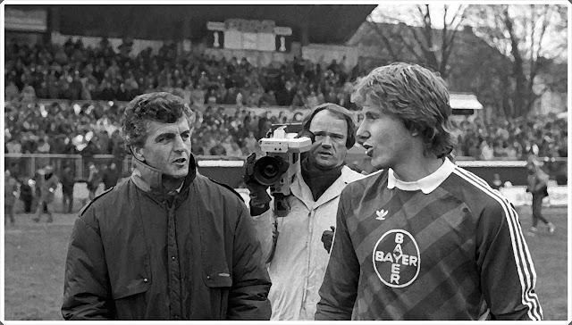 Ribbeck Bayer Leverkusen