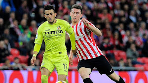 Prediksi Skor Villarreal vs Athletic Bilbao 03 November 2019