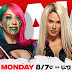 WWE Monday Night Raw 19.10.2019 | Vídeos + Resultados