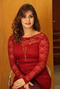 Actress Nandini sizzling in red-thumbnail-20