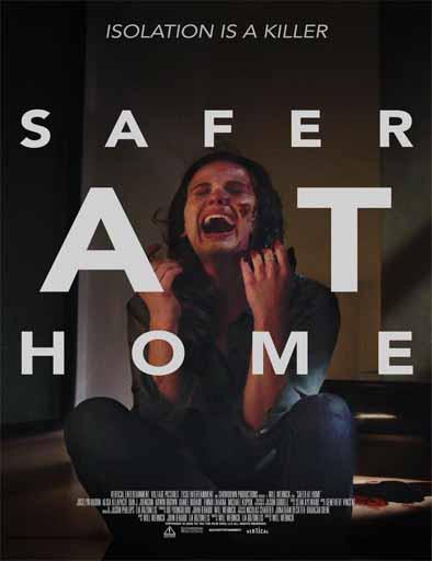 A salvo en casa