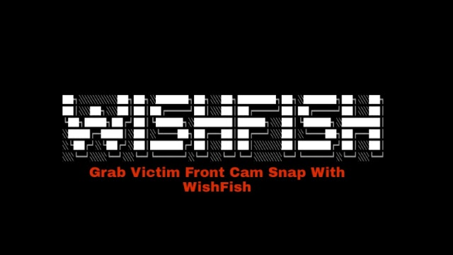 Send Festival Wishes On WhatsApp And Grab Victim Front Cam Snap