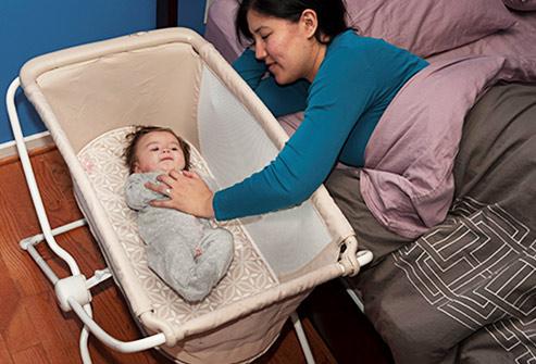 Safe Sleep for Baby