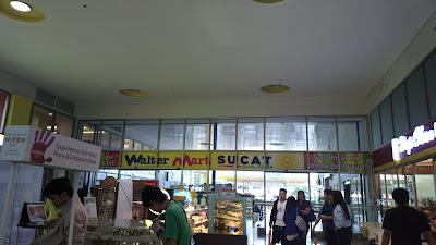 Walter Mart Sucat Parañaque