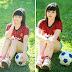 Vì sao các chàng nên yêu một cô nàng mê bóng đá