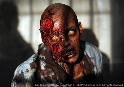 The Walking Dead 3x01: Casa dolce casa (questa sera)