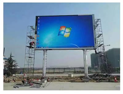 đơn vị cung cấp lắp đặt màn hình led tại gia lai