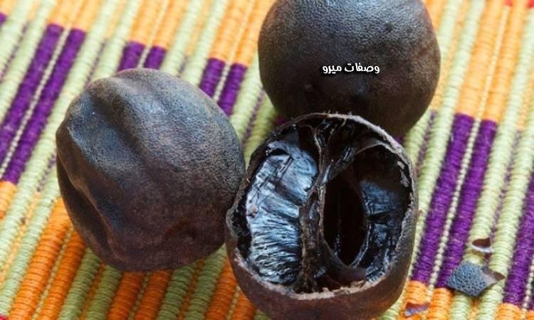 بديل الليمون الأسود في الكبسة