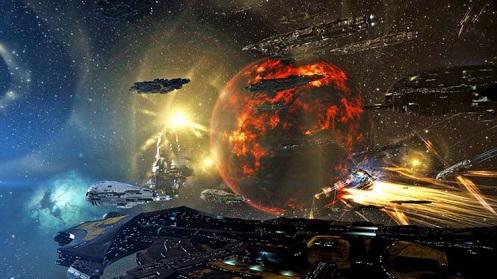 """Cientista revela as diferentes maneiras pelas quais o Mundo pode acabar, incluindo uma invasão """"ALIENÍGENA"""""""