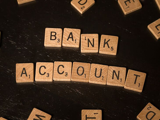 saving or current account