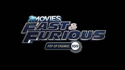 M-Net Movies Revs It Up With Flaming-Hot Fast & Furious Pop-Up Channel On Dstv