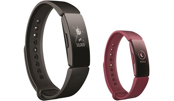 السوار الرياضي فيت بيت انسبير Fitbit Inspire