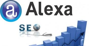 برنامج أليكسا للجوال