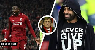 King Kenny assesses Liverpool's comeback chances against Real