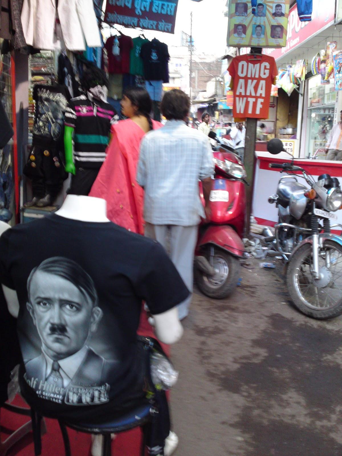 public cafe bhopal