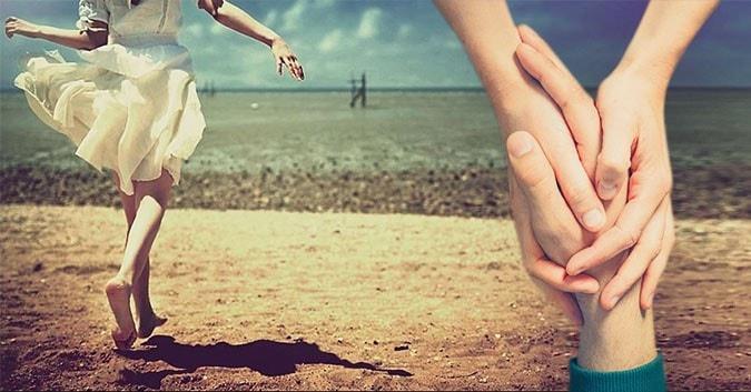 Đừng chờ đợi… người đã bỏ rơi bạn mà đi