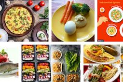Studi menyarankan untuk menghindari diet rendah karbohidrat karena tidak baik bagi kesehatan