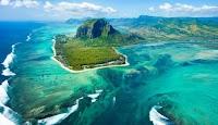 Adakah bumi berwarna tujuh yg masih ada di Mauritius adalah cerita yang benar?