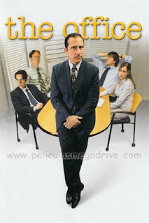 The Office – Temporada 3 (2006) [Latino-Ingles] [Hazroah]