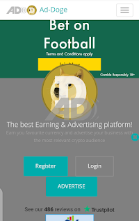 is ad doge legit or not