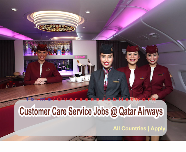 job posting websites, qatar airways staff