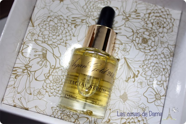 Argan Gold 24 k de Argan Oil Cosmetics