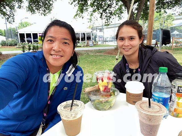 Usai Berlaga di WTA Charleston, Bea/Eci Langsung Bertolak ke Istanbul