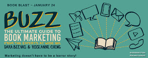 Buzz: The Ultimate Guide to Book Marketing – 24 January