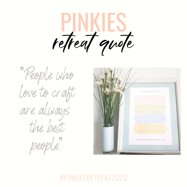 #pinkiesretreat2020