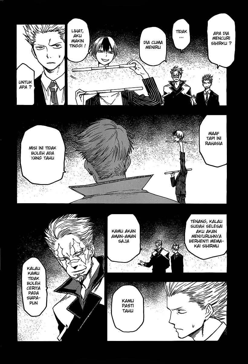 Komik blood lad 030 31 Indonesia blood lad 030 Terbaru 12|Baca Manga Komik Indonesia|