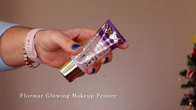 flormar glowing makeup primer makyaj bazı