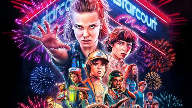 Análise Crítica – Stranger Things: 3ª Temporada