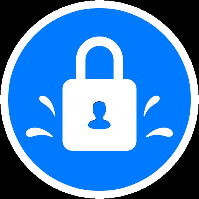 cara membuka password windows dan maxOS dengan android
