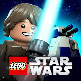 LEGO Star Wars Battles MOD APK + OBB (Unlimited Energi)