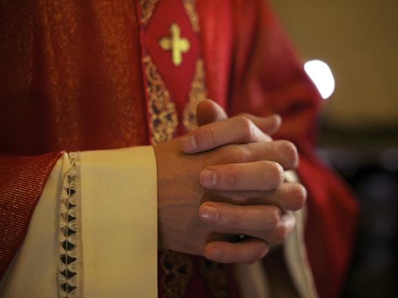 "Archbishop Luke Voino Yasenetsky ""Spirit, Soul and Body"""